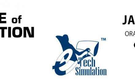 e-Tech Simulation en FETC 2017